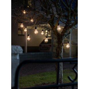 Beer Garden Party Festoon Light By Konstsmide
