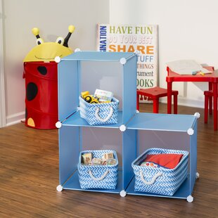 Order Modular Toy Storage Cube (Set of 3) By Honey Can Do