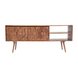 Spokane TV Stand for TVs up to 55