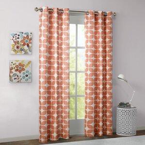 Formal Dining Room Curtains Wayfair