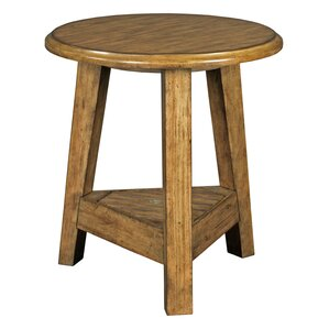 New Vintage End Table by Broyhill?
