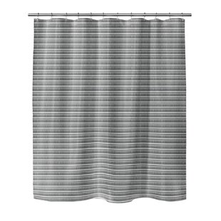 Hedin Single Shower Curtain