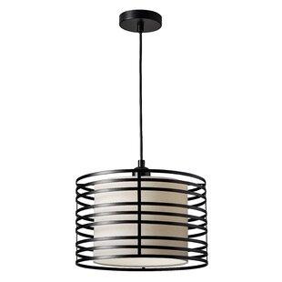 Ike 1-Light Pendant