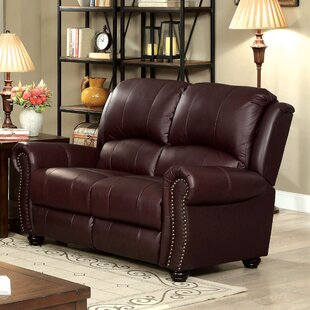 Glover Loveseat by Darby Home Co