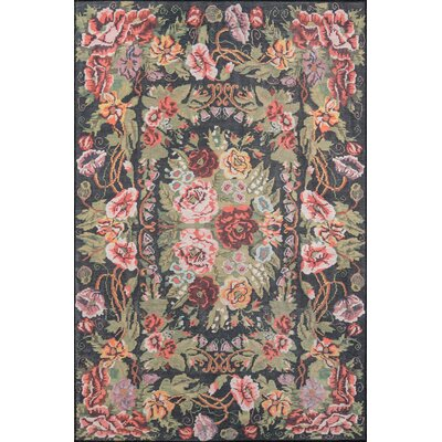 Floral Amp Plant Pink Area Rugs You Ll Love In 2020 Wayfair