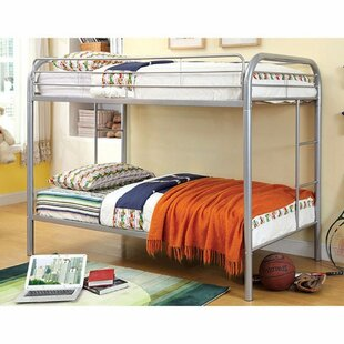 Price comparison Hargrave Twin/Twin Bunk Bed ByZoomie Kids