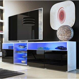 Prieto Roma TV Stand for TVs up to 88 ByOrren Ellis