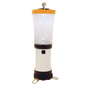 Texsport First Gear Exchange LED Lantern