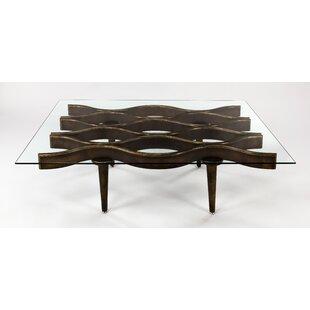 Artmax Coffee Table
