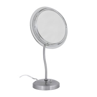 Zadro Makeup Mirror with S..