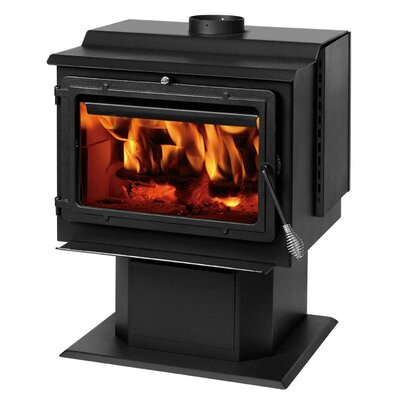 Direct Vent Wood Burning Stove England's Stove Works