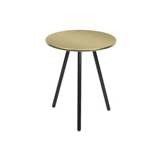 Disc Side Table By Leitmotiv