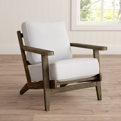 Brown Polyester Amp Polyester Blend Accent Chairs You Ll