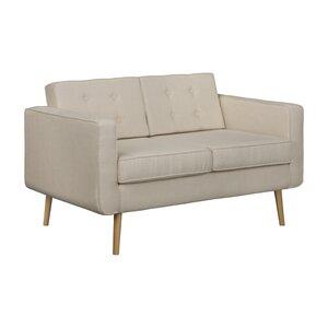 2-Sitzer Sofa Kim von Home Loft Concept