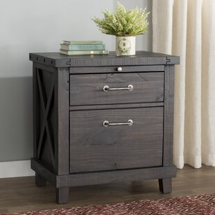 Find the perfect Langsa 2 Drawer Nightstand By Laurel Foundry Modern Farmhouse