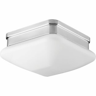 Nason 1-Light Flush Mount ..