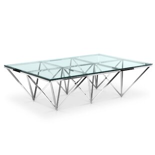 Inexpensive Shayla Coffee Table by Orren Ellis