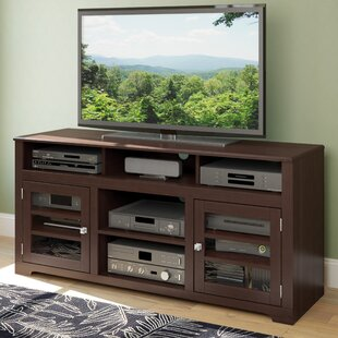Price comparison Malinda TV Stand for TVs up to 60 by Ivy Bronx Reviews (2019) & Buyer's Guide