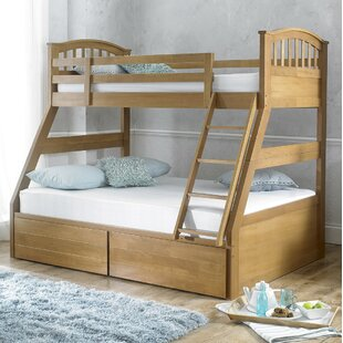Barbican Bunk Bed By Just Kids