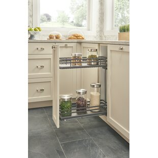 Rev-A-Shelf 2 Tier Pull-Out Organizer