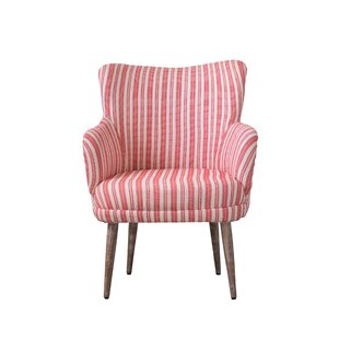 Jacklyn Armchair by One Allium Way