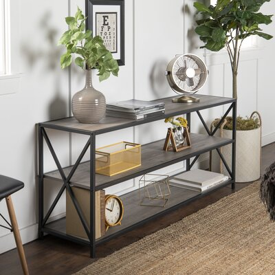 Grey Tv Stands Amp Entertainment Centers You Ll Love In 2020