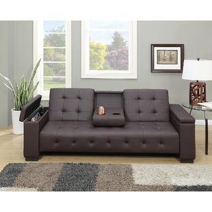 Latitude Run Meadors Adjustable Sofa