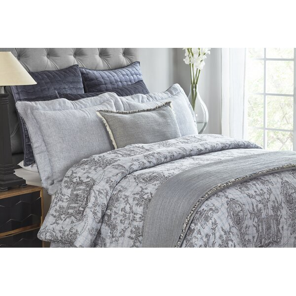 Orchidluxe Esme Single Coverlet Perigold