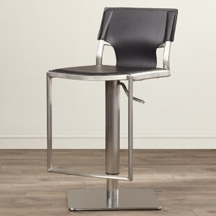 Rockey Adjustable Height Bar Stool