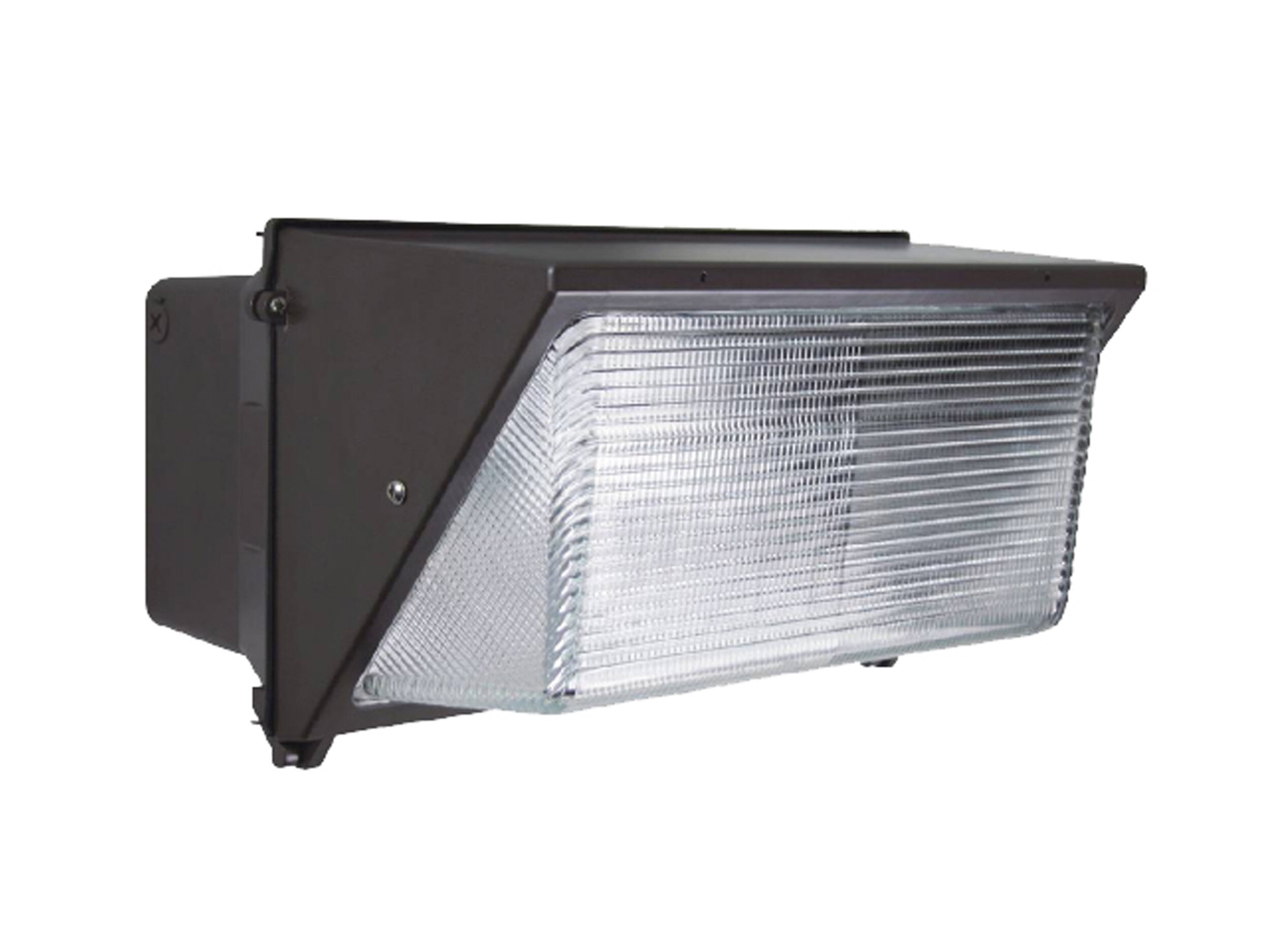 Lighting Outdoor Security Wall Pack