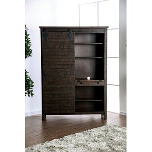 Best Reviews Mcmillon Armoire By Gracie Oaks