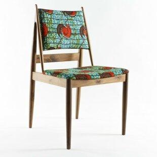 Eilif Side Chair by Organic Modernism