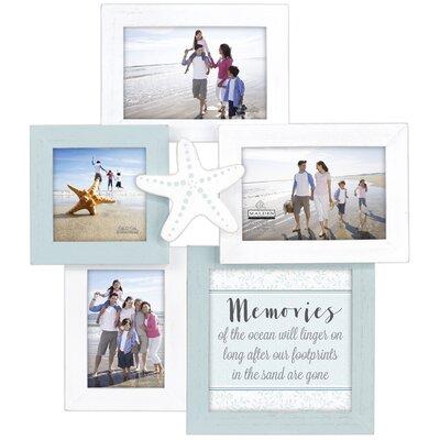 Highland Dunes Leslee Collage Picture Frame