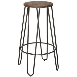 Alison 75cm Bar Stool By Williston Forge