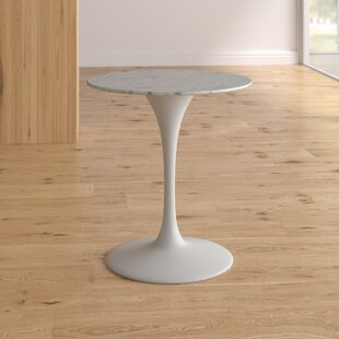 Langley Street Julien Artificial Marble Dining Table