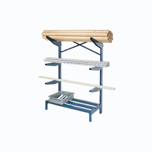 Nexel Additional Straight Arms for Cantilever Rack 24