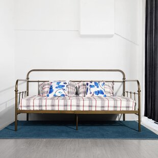 Ennis Metal Bed Frame