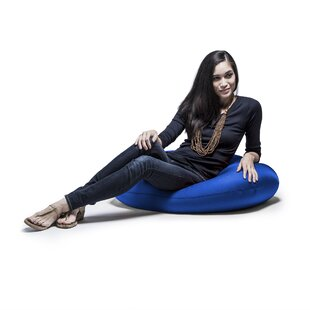 Jaxx Ottoman Bean Bag Chair