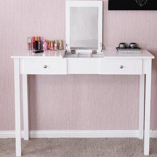 Kaila Vanity with Mirror ByCharlton Home