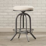 Wildomar 24 Bar Stool by Trent Austin Design®