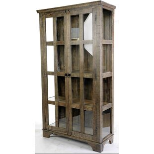 Walburn Library Standard Bookcase by Millwood Pines New Design