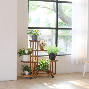 Munos Free Form MultiTiered Plant Stand