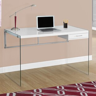 Monarch Specialties Inc. Niles Writing Desk