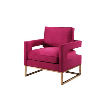 Clapham Armchair by Mercer..