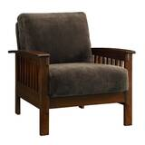 Encinal Armchair by Three Posts