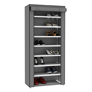 Compare & Buy Shoe Rack By Sunbeam