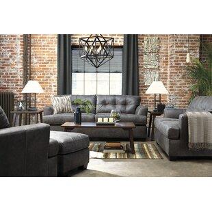 Benchcraft Inmon Configurable Living Room Set