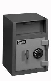 Small Economical Depository Safe by Gardall Safe Corporation