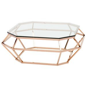 Romo Coffee Table by Willa Arlo Interiors