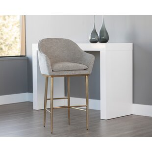 Ikon Bowman 30 Bar Stool